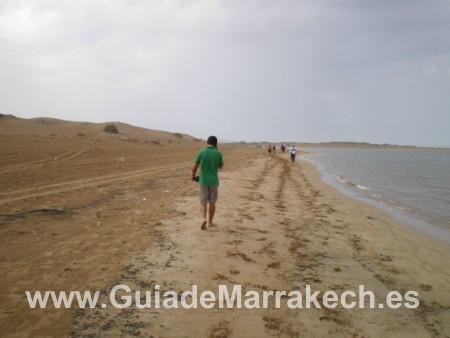 Playa Essaouira